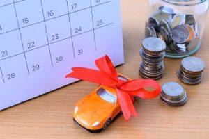 ετήσια ασφάλεια αυτοκινήτου
