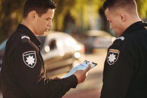 ασφαλεια αυτοκινητου για αστυνομικους